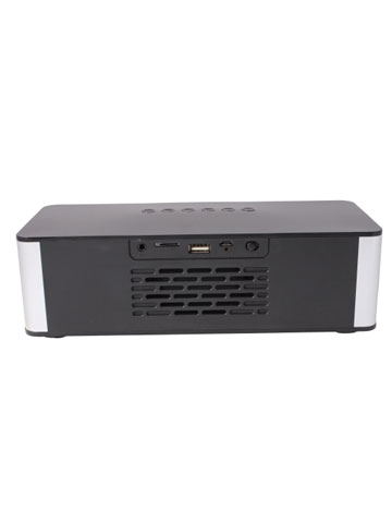 Rock UG- SP 301 BT Black