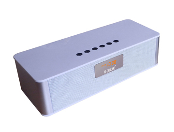 Rock UG- SP 301 BT White